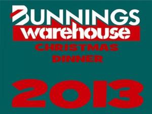 Bunnings Social Club 2013